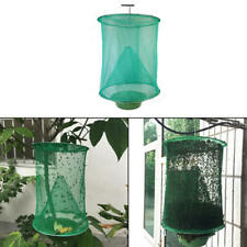 Fly Trap Fly Catcher The Effective Ranch Trap Reusable Pest Control Flytrap zxc