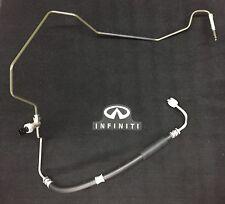 Infiniti OEM 06-10 M45-Power Steering Pressure Hose 49720EH00A - RWD Only