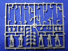 Perry miniatures British Infantry sprue (Afghan and Sudan war)