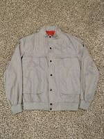 Christian Dior Monsieur Sport Windbreaker Jacket Lined Size 40L Medium