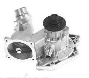WATER PUMP FOR BMW X5 4.4I E53 (2003-2006)