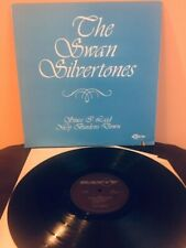 "The Swan Silvertones Lp "" Since I Laid My Burdens Down "",Savoy 14468(EX)"