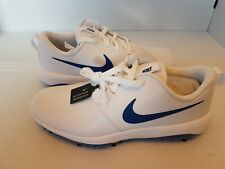 New Nike Roshe G Tour Mens Golf Shoes - AR5580-101 - SIze UK 7 - RRP £94.95