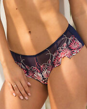 Pour Moi? Womens St Tropez Shorty 14 Navy