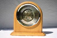 VERICHRON QUARTZ WORLD TIME ZONE CLOCK SPARE & REPAIR