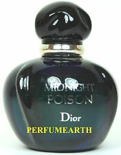 Midnight Poison By Christian Dior 1.0oz Parfum Spray For Women New And Unbox