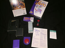 Hasbro Taboo Board Game Complete Adult Family Games Boardgame 2000 ouija