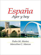 Regional History Paperback Textbooks in Spanish