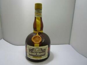 """1 Flasche """"Grand Marnier Liquor"""" (40% vol., 0,7 l)   IK8737"""