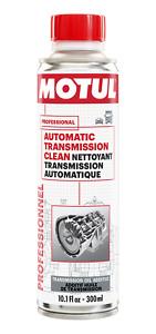 Motul AUTOMATIC TRANSMISSION CLEAN - 0.300L  - Transmission System Flush