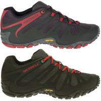 MERRELL Chameleon II Flux Outdoor Hiking Trekking Athletic Trainers Shoes Mens