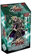 3x YuGiOh Karten Zauber-Command Unlimited Edition Structure Deck SEALED!!!