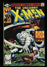 X-Men #140 VF/NM 9.0 White Pages