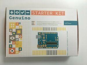 Arduino Genuino Starter Kit