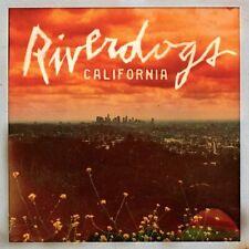 RIVERDOGS-California-2017 CD