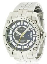 Bulova Precisionist Champlain collection Mens Watch 96B131