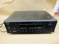 Onkyo TX-DS494 A/V Receiver Home Theater Surround  Tested -