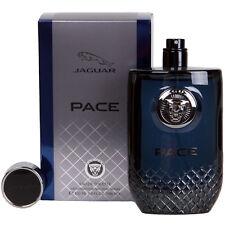 Jaguar Pace for men 100 ml. Edt. Eau de Toilette