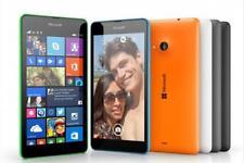 Original Nokia Microsoft Lumia 535 Windows Quad Core 1GB RAM 8GB ROM Dual SIM