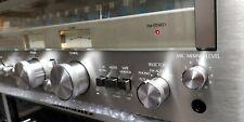 Sansui G-301 AM/FM Stereo Receiver (1978-80)