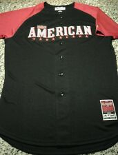 Majestic 2015 MLB American League All Star Game Cool Base Jersey Size 44 BNWT