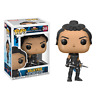 Funko POP! Thor Ragnarok - Valkyrie #244 - Warehouse Damaged Box.