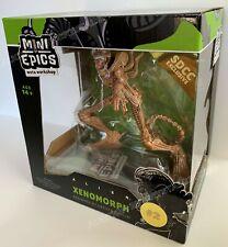Weta Workshop Mini Epics 2019 SDCC Exclusive Figure - Alien Xenomorph - In Stock