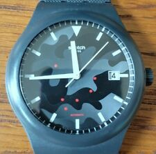 Swatch SISTEM51 Clouds Mechanical (Automatic) - SUTA401 Watch