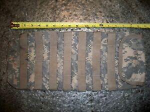 """S.T.R.I.K.E. Gen-4 MOLLE System Large 16""""x7"""" pouch bag digital camo"""