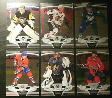 2019-20 19/20 OPC Platinum Base Cards Stars Goalies #1 - #150 Finish Your Set.