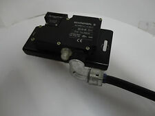 Schmersal Safety Interlock Switch AZM 161SK-33RK-024 with Interlock actuator