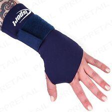 iSport Neoprene Wrist Support Small 12 to 14 Cm