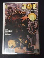 Joe the Barbarian #6 (of 8) Morrison/Murphy ( August 2010 DC Vertigo )