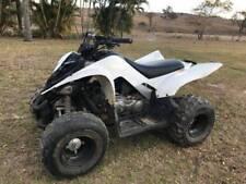 Yamaha Raptor 90 Quad