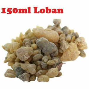 100% Organic Loban Relieve Constipation Stomach Ache / Bakhour Fragrance Incense