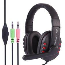 Headset Gaming Ovleng X6 Stereo