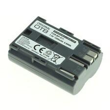 Originele OTB Accu Batterij voor Canon PowerShot G6 - 1200mAh