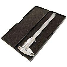 Vernier / Slide Calliper Internal & External Precision Measuring 150mm TE115
