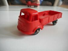 NP Mercedes Truck in Red