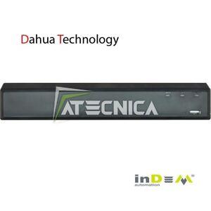 DVR HD 8 Channels Dahua Technology 5in1 VCR Cam Universal 1080N