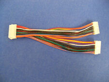 """NEW ATX 20-PIN POWER Y CABLE ADAPTOR 12"""" MADE IN USA"""