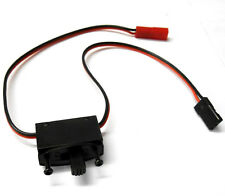 C6005A RC Model Receiver On Off Battery Switch Compatible JR Male JST Female x 1