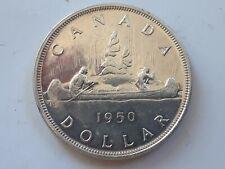 Canada 1 dollar 1950 SWL