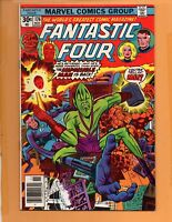 Fantastic Four #176 Impossible Man VF to VF+