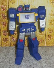 Transformers Titan Guardian SOUNDWAVE Complete PVC Figure