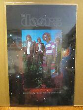 Vintage The Doors original music artist rock band poster  9009