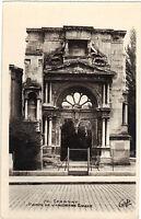 51 - TARJETA POSTAL- - EPERNAY - Puerta de la'antigua iglesia