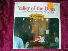 """101 Strings """"Valley Of The Dolls"""" And Other Hits Lp"""