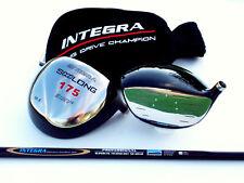 Integra Golf Club Driver LITE 175 Grams 50 Gram Shaft