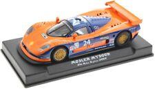 NSR Mosler 800043aw mt900r evo5 DAYTONA 2002 #24 King evo3